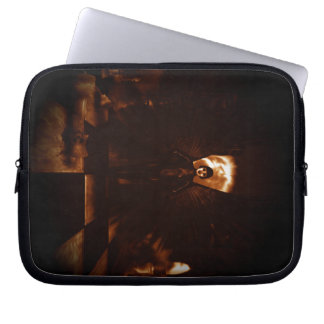 End of Empires Laptop Sleeve