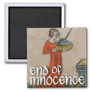 end of innocence magnet