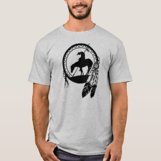 End Of Journey NAHM T-Shirt