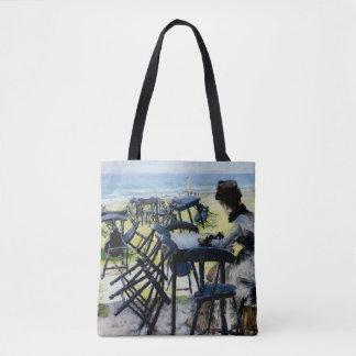 End of Season Tote Bag