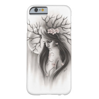End of the beginning Spring Moon Girl Phone Case