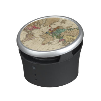 End of The General Peace 1828 AD Bluetooth Speaker