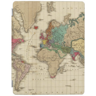 End of The General Peace 1828 AD iPad Cover