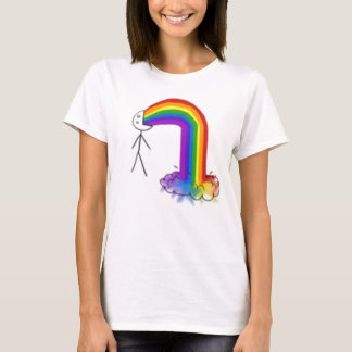 End Of The Rainbow T-Shirt