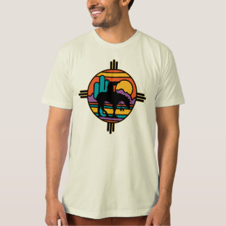 End of the Trail Native American Indian T-Shirt