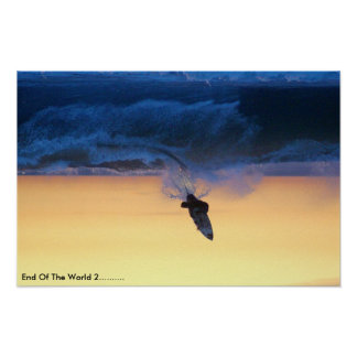 End Of The World 2 Print
