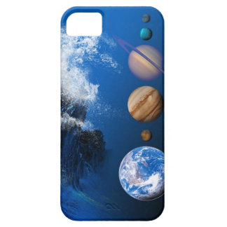 End of the World in 2012 conceptual computer Barely There iPhone 5 Case