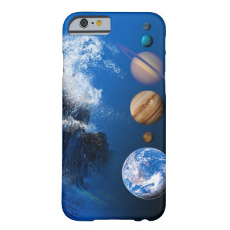End of the World in 2012 conceptual computer Barely There iPhone 6 Case