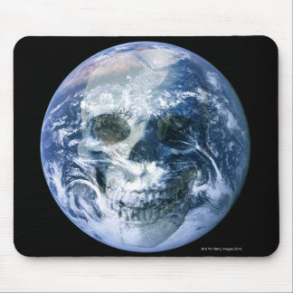 End of the World Mouse Mat