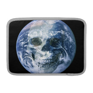 End of the World Sleeve For MacBook Air