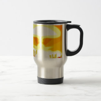 End of the World Travel Mug