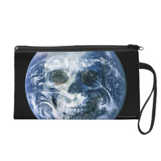 End of the World Wristlet