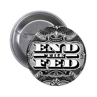 End the Fed Button