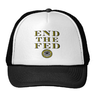 End The Fed Federal Reserve Cap