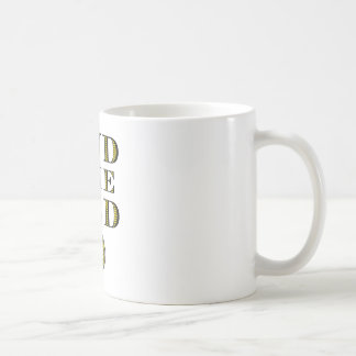 End The Fed Federal Reserve Coffee Mugs