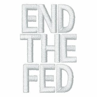 END THE FED JACKETS