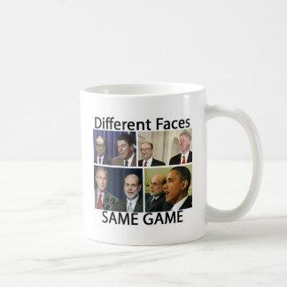 End the Fed Mug