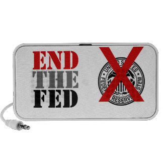 End The Fed - Speakers