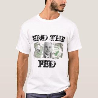 End The Fed Tee