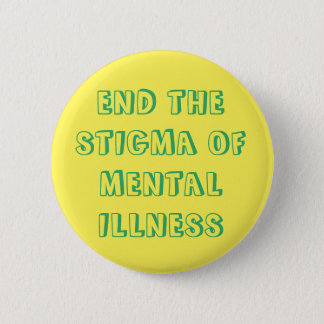 End the Stigma Button