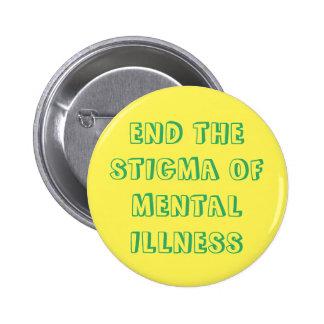 End the Stigma Button