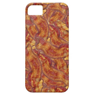 End-to-End Bacon iPhone Barely There Case iPhone 5 Cover