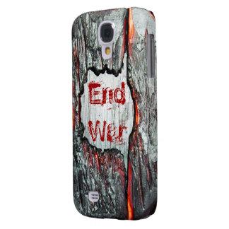 End War Galaxy S4 Case