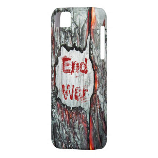 End War iPhone 5 Cover