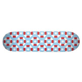 Endearing Authentic Versatile Gregarious 21.3 Cm Mini Skateboard Deck