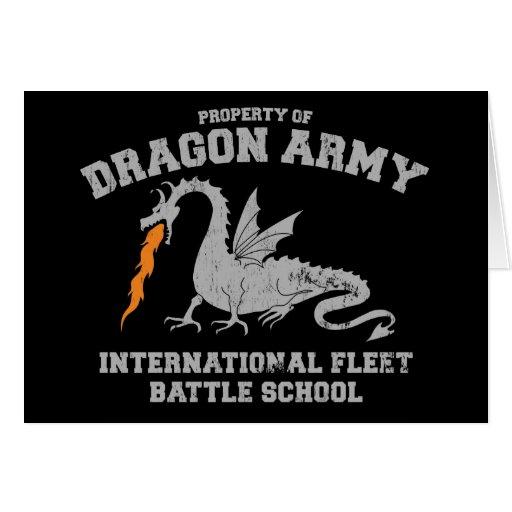 ender dragon army2 cards
