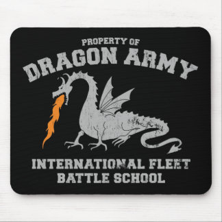 ender dragon army2 mouse pad