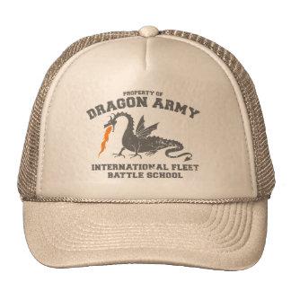 ender dragon army cap