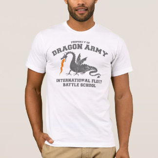 ender dragon army T-Shirt
