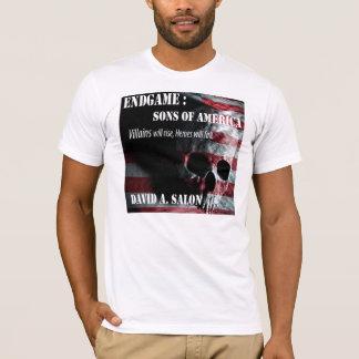 EndGame: Sons of America T-Shirt