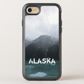 Endicott Arm Fjord Phone Case