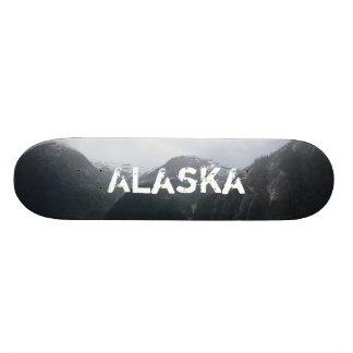 Endicott Arm Fjord Skateboard