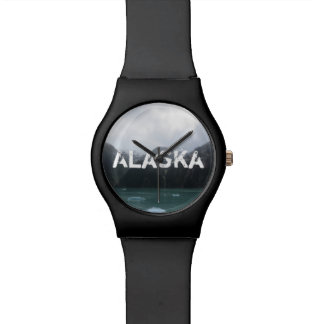 Endicott Arm Fjord Watch