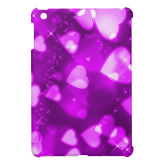 Endless Floating Plums iPad Mini Cases