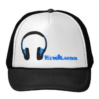 EndLess HeadPhone Trucker Hat