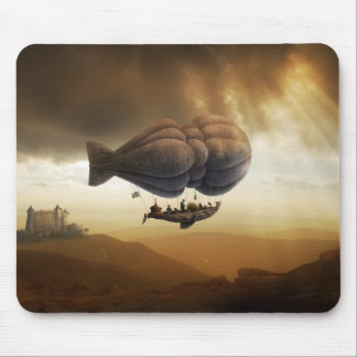 Endless Journey (fragment) - Mousepad