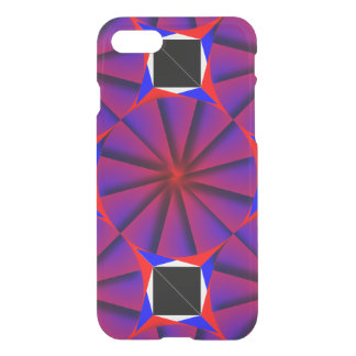 Endless Pinwheel by Kenneth Yoncich iPhone 7 Case