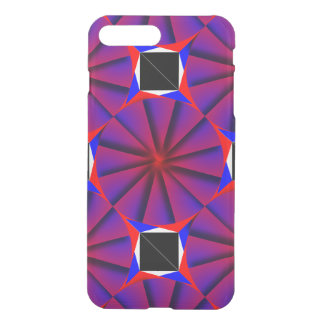 Endless Pinwheel by Kenneth Yoncich iPhone 7 Plus Case