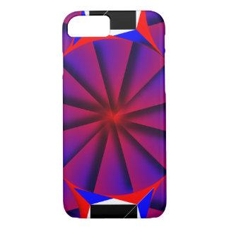 Endless Pinwheel iPhone 7 Case