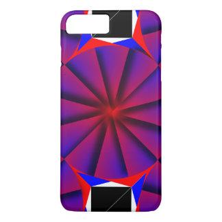 Endless Pinwheel iPhone 7 Plus Case