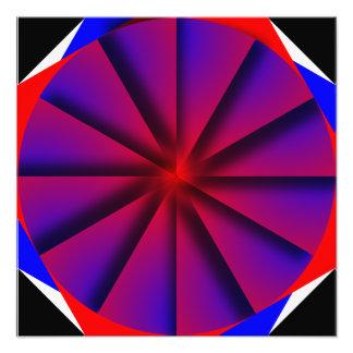 Endless Pinwheel Photo Print