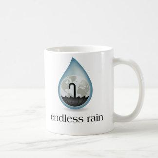 Endless Rain Mug