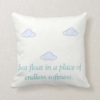Endless Softness Cushion