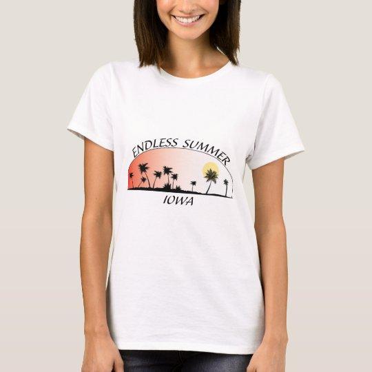 Endless Summer - IOWA T-Shirt
