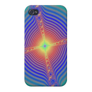 Endless Sun - Case For iPhone 4