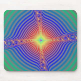 Endless Sun - Mouse Pad